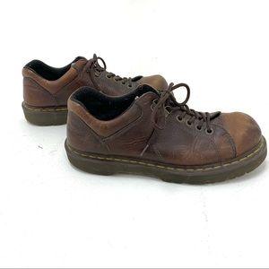 Dr. Martens   Men's Brown Boot Size 9